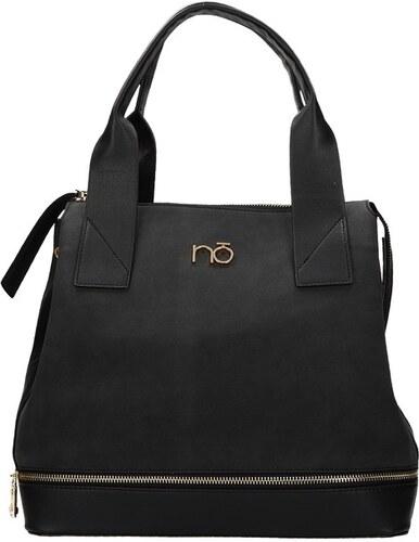 Nóbo dámska elegantná kabelka - čierna - Glami.sk ce08a365291