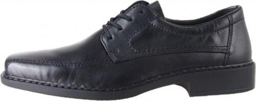 1466a1c49 Rieker pánske spoločenské topánky - čierne - Glami.sk