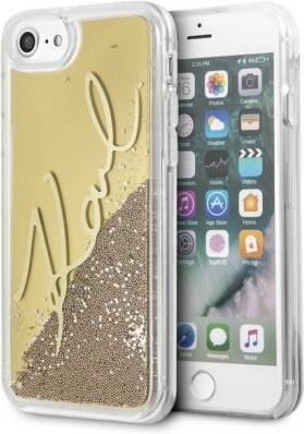 Ochranný kryt pro iPhone 7   8 - Karl Lagerfeld 13ad189a0f4