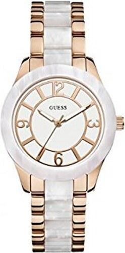 Dámske hodinky Guess W0074L2 (39 mm) - Glami.sk 704355baedf