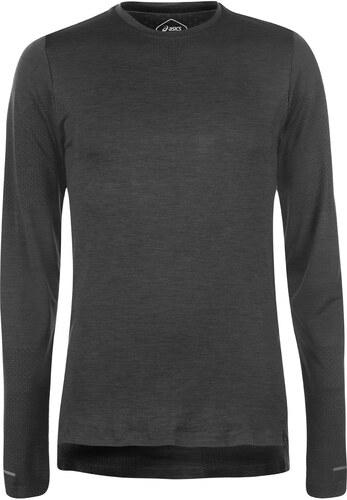 9c57b17a823d Tričko Asics Seamless Long Sleeve T Shirt Mens - Glami.sk
