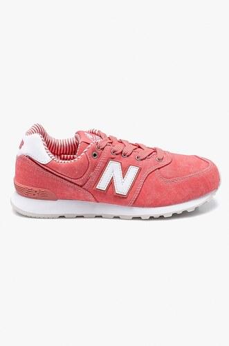 67dd2189d3 New Balance - Gyerek cipő GC574CE - Glami.hu