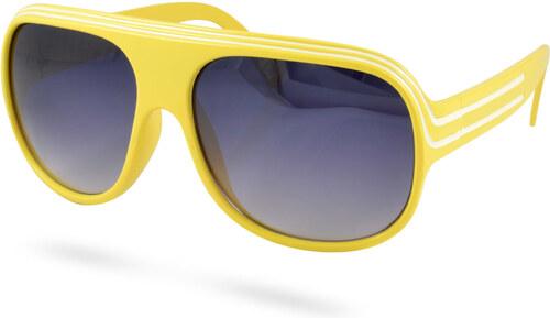 EverShade Žlté slnečné okuliare Millionaire Style - Glami.sk 9c0f884a540