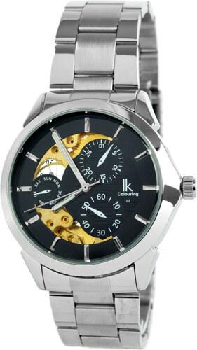 a4102065e IK Colouring Čierne hodinky Zitak - Glami.sk