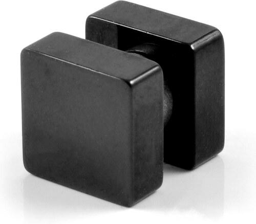 Fort Tempus Magnetická náušnice Square 6 mm - Glami.sk 5af0bd7368d