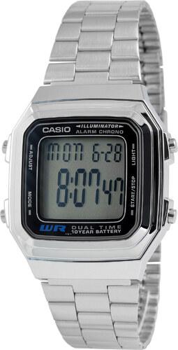 Casio Klasické pánske hodinky - Glami.sk c561dec4af