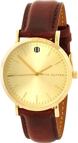 Dane Dapper hodinky Felix - Glami.sk 60fd1cbdbaa