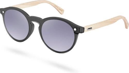 Paul Riley Slnečné okuliare z bambusového dreva - Glami.sk 2ff011c3aed