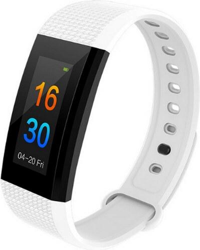 Ziskoun Smart band- fitness náramek I9- 5 barev SMW000019 - Glami.cz dcec32f2a7
