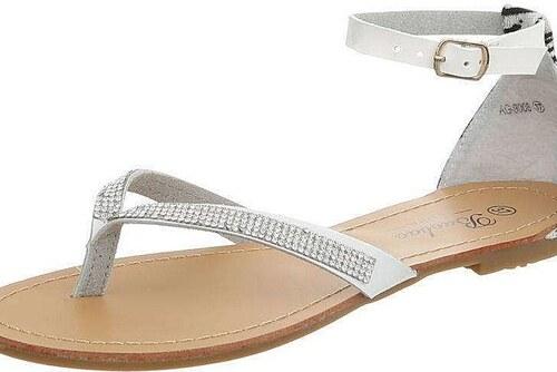 d7d313b5580 Dámské elegantní sandále - Glami.cz