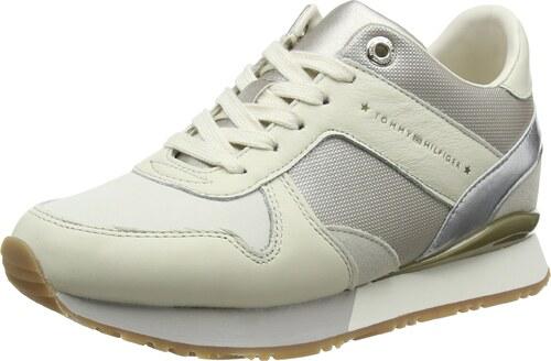 73da99da9cc02c Tommy Hilfiger Damen Wedge Sneaker
