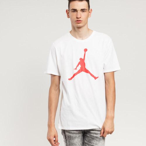 Jordan M JSW Tee Iconic Jumpman biele   červené - Glami.sk 914ba1046ba