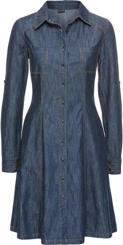 cb06e18ba6da Bonprix Džínsové šaty - Glami.sk