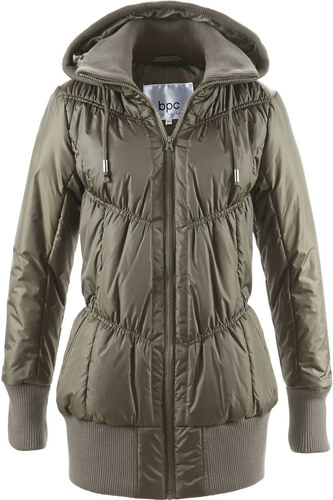Bonprix Steppelt kabát - Glami.hu 8e5820e785