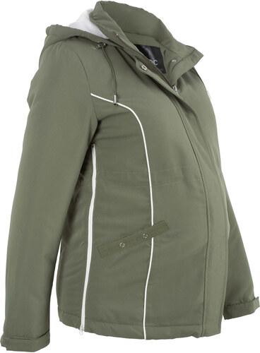Bonprix Tehotenská bunda - Glami.sk e34d690bbdf