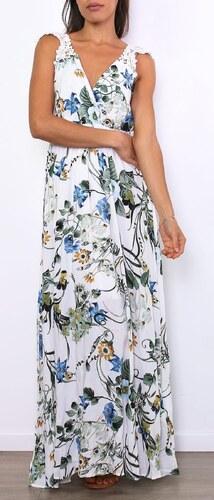 ea1e4bb2a812 fashion´s first Maxi šaty Narcis