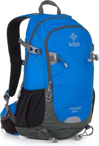 KILPI Turistický batoh TRAMP-U IU0161KIBLU Modrá 30L - Glami.cz 1d1efc3b97
