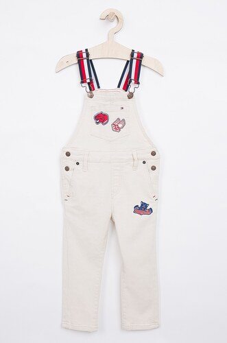 Tommy Hilfiger - Detské nohavice na traky 98-152 cm - Glami.sk f5ba9be6944