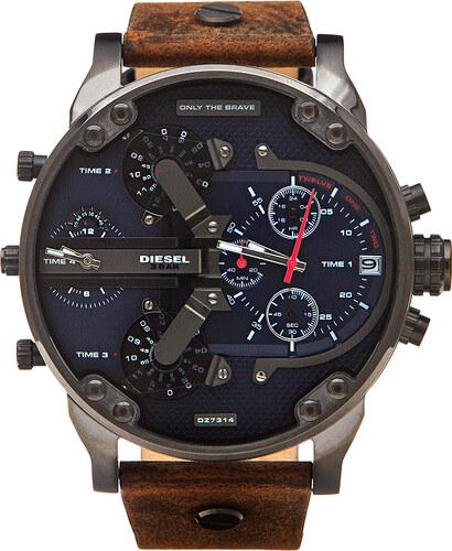 e49bcb6dfd Pánské hodinky Diesel DZ7314 - Glami.cz