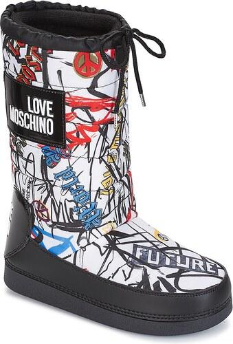 f4f07896a5e2 Love Moschino Obuv do snehu MANADI Love Moschino - Glami.sk