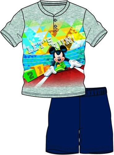 f3a5f8aa1186 Disney by Arnetta Chlapecké pyžamo Mickey Mouse - barevné - Glami.cz