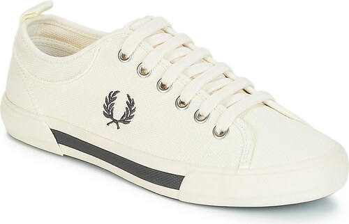 Fred Perry Tenisky HORTON CANVAS Fred Perry - Glami.cz d3987971e7
