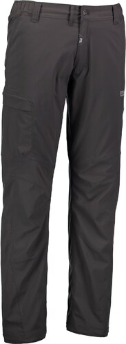 da26339ead73 Nordblanc Šedé pánske zateplené outdoorové nohavice WEAWE - NBFPM2709