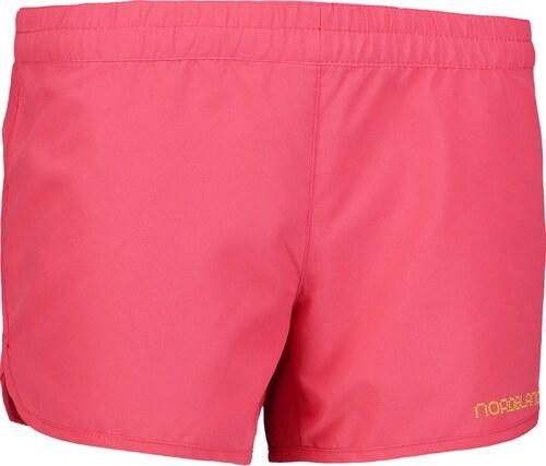 Nordblanc Růžové dámské plážové šortky MAGDI - NBSLP3634 - Glami.cz e9a37f616f