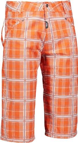 Nordblanc Oranžové pánske bavlnené kraťasy STACKI - NBSMP2378 - Glami.sk 7aa3ab8a84