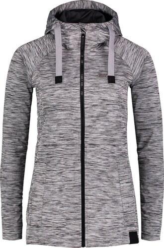 b023e22c5d Nordblanc Szürke női tavaszi softshell kabát SPLENDID - NBSSL6621 ...