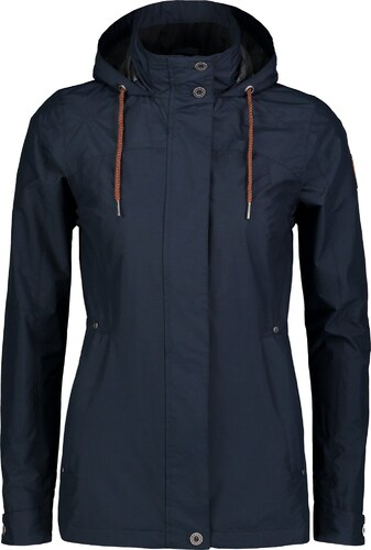 Nordblanc Modrý dámsky jarný kabát CENTURY - NBSJL6615 - Glami.sk 7e8c3687c39
