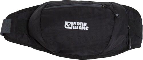 96d779dd85f Nordblanc Černá ledvinka BELTPACK - NB80011 - Glami.cz