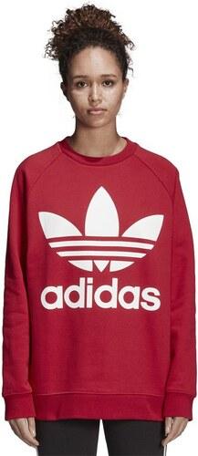 adidas Originals Oversized Sweat DH3140 női pulóver - Glami.hu d59561b394