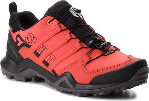 0178547b98f Boty adidas - Terrex Swift R2 Gtx GORE-TEX AC7967 Cblack Hirere Grefiv