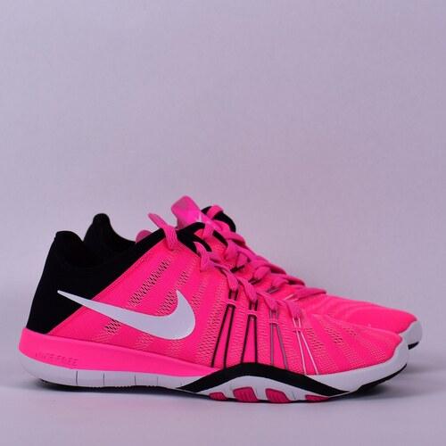 f92f757f04 Nike FREE TR 6 Dámské boty 833413-600 - Glami.cz