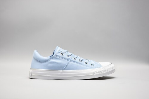 0eeda4bce78 Dámské Tenisky Converse Chuck Taylor All Star Madison Blue  Chill Silver White