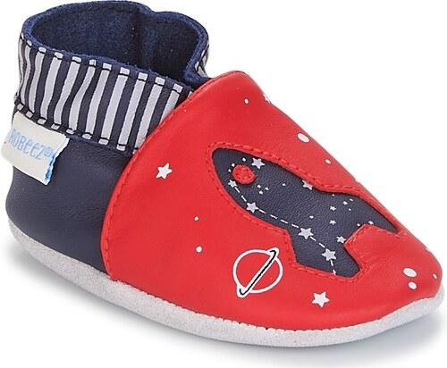 Robeez Detské papuče PLANET TRAVEL Robeez - Glami.sk 51c8781ee19