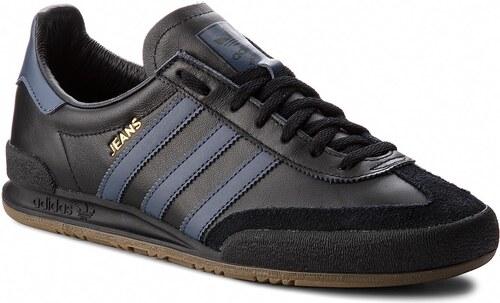 Adidas B42228 Glami hu Cblacktrablugum5 Cipő Jeans dBexCroW