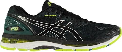 Pánske tenisky Asics Gel Nimbus 20 Mens Running Shoes - Glami.sk 1009b94350