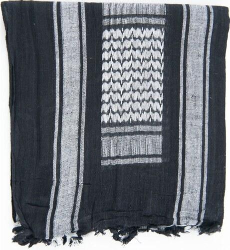 Männlein Šátek Palestina černá  e1a854aaf5