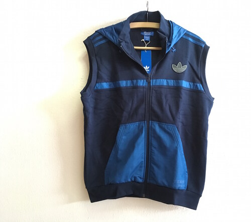 77c2854af3c3 Pánská vesta adidas Originals Coller - Glami.cz