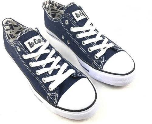 Dámské boty Lee Cooper C Navy - Glami.sk 696a9943689