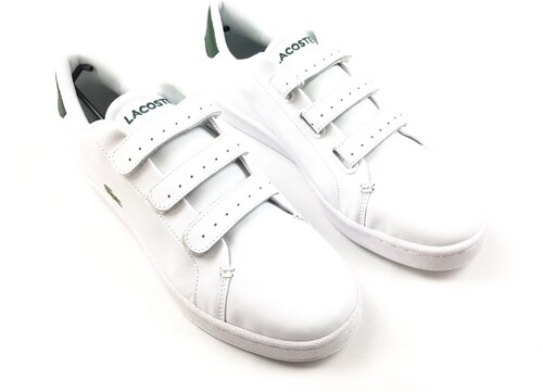 Pánské kožené boty Lacoste Cam - Glami.cz 3c641471882