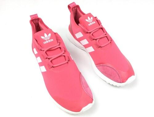 a5bdc69ab30 Dámské boty Adidas Originals ZX Flux Verve - Glami.cz