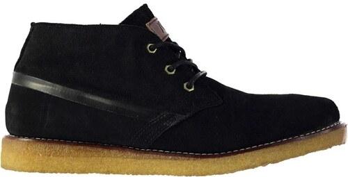 0fefe602f45 Pánské kožené boty Quiksilver Mark - Glami.sk