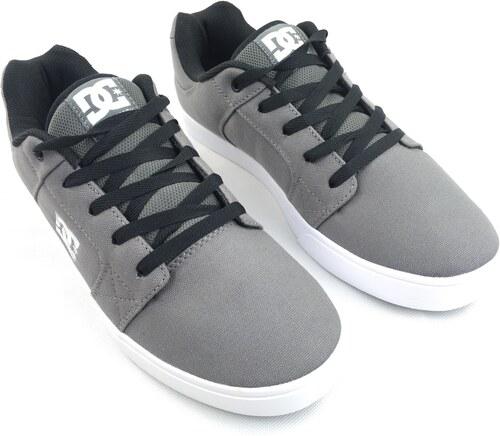 Pánské boty DC Shoes Meth Šedé - Glami.cz aeae149a0e