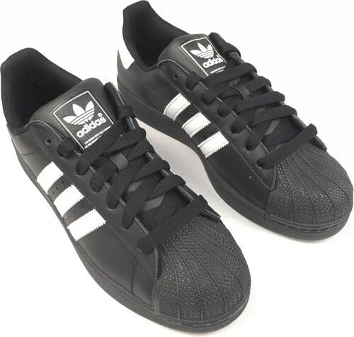 Pánské boty adidas Originals Superstar Černé - Glami.cz 9378f08ee89