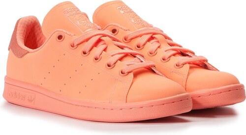 e07c811f2d7 Dámské svíticí boty adidas Originals Stan Smith Adicolor Glow - Glami.cz
