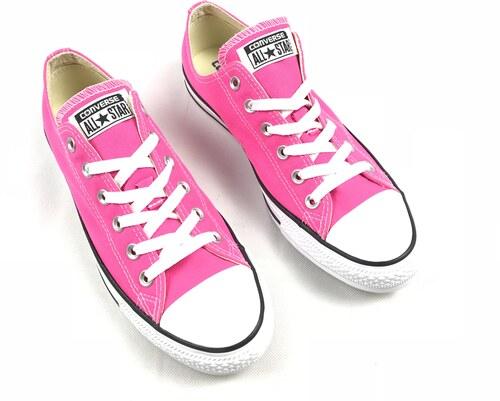 5fd42a06f90 Dámské boty Converse Ox Světle Růžové - Glami.sk