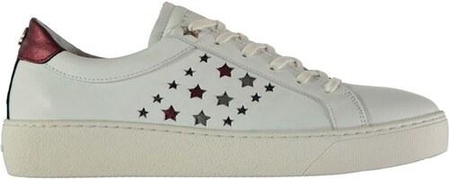 Dámské boty Tommy Hilfiger Star Bílé - Glami.cz eeb97dfaa6